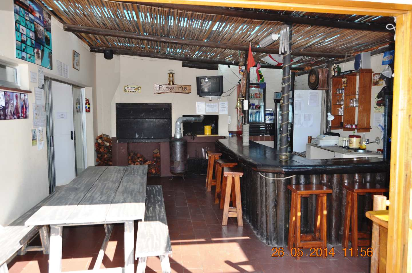 Amakaya Backpackers Amp Apartments Plettenberg Bay