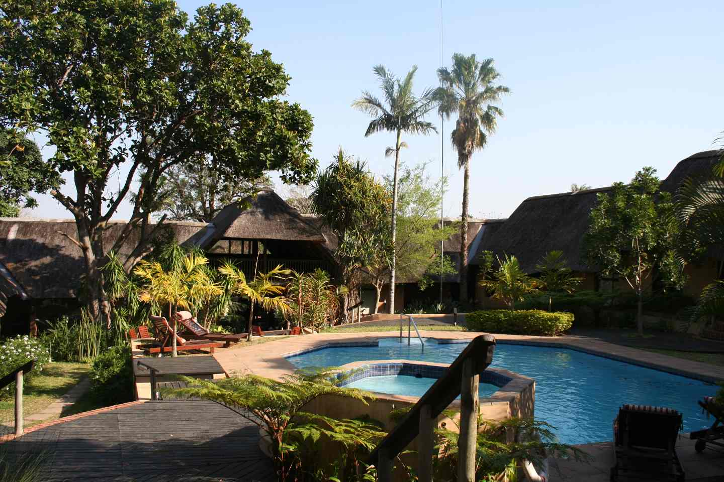 Customer Reviews Of Amazulu Lodge St Lucia South Africa