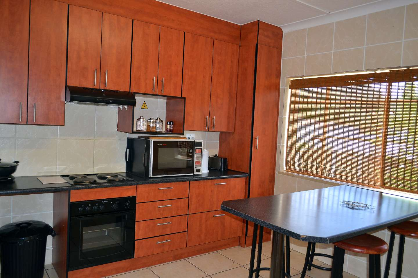 Amberlight Self Catering Guest Accommodation Krugersdorp South Africa