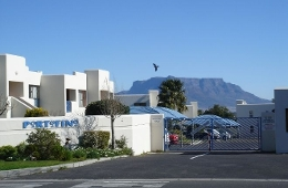 Amies Self Catering Apartments