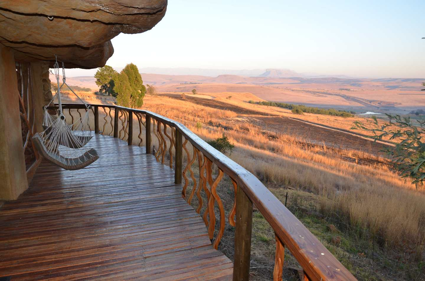 Antbear Lodge Drakensberg South Africa