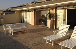 An Der Mole Self-catering Apartment Swakopmund