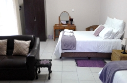 Angel's Nest - Self-Catering Accommodation East London