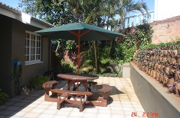 Annie's Self Catering Durban