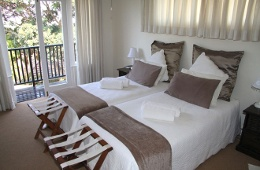 An Upper Room B&B Durban