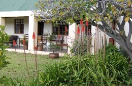 Apple Valley Guesthouse Krakeelrivier