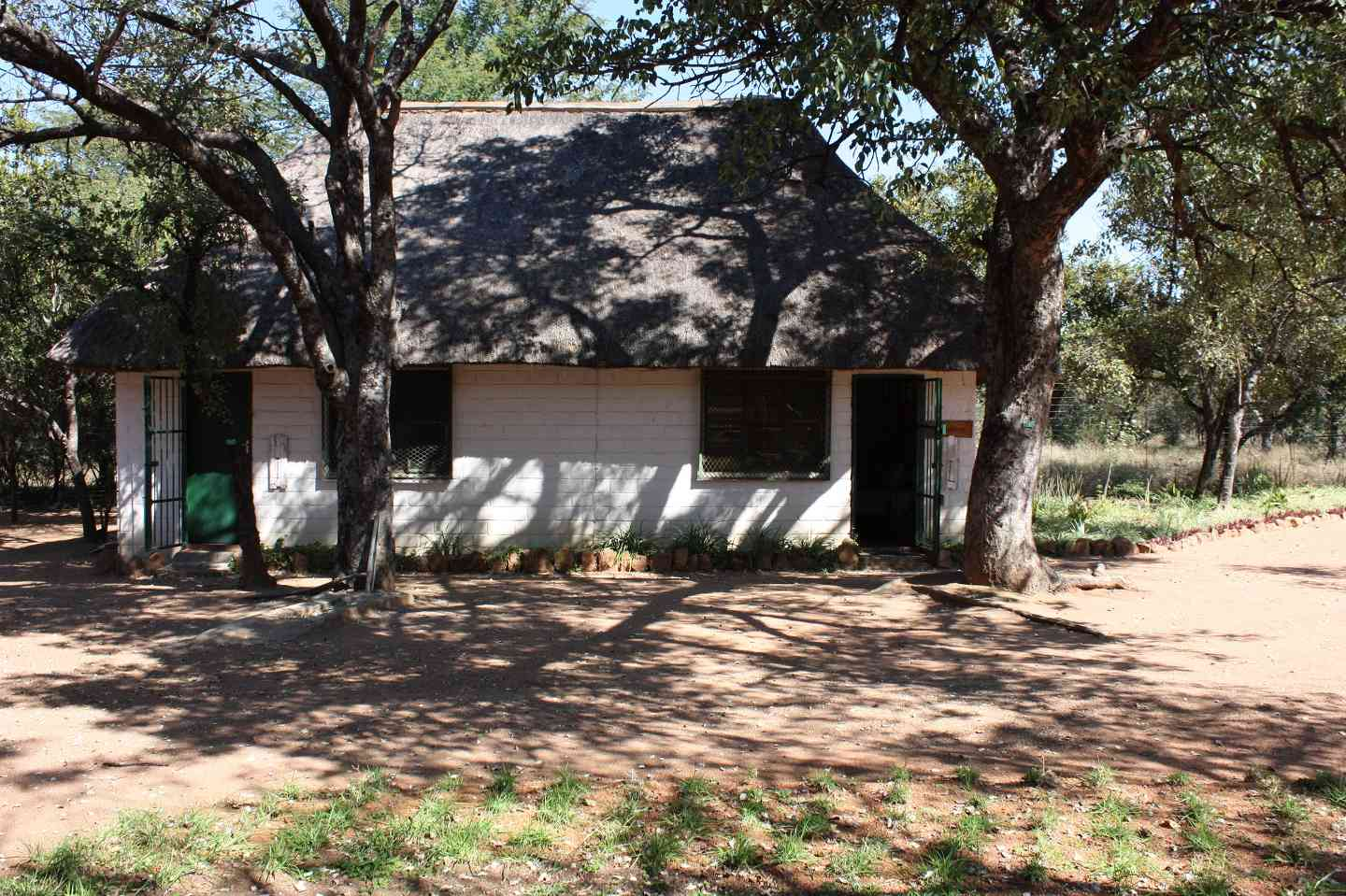 Aquantum Leap Guest House Marble Hall South Africa