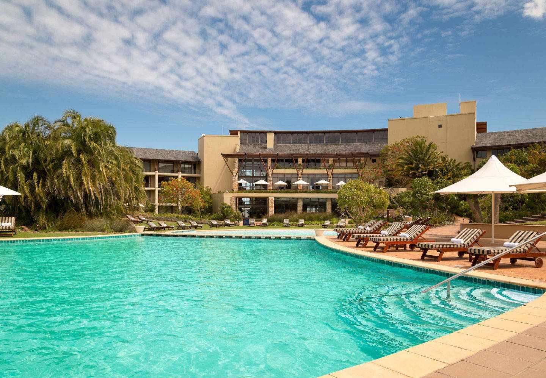 Hermanus Hotel And Spa