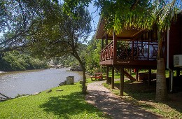 Areena Riverside Resort East London