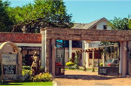 Aristo Manor Richards Bay