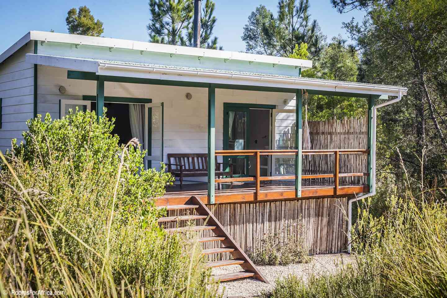 Armagh Country Lodge Amp Spa Storms River South Africa