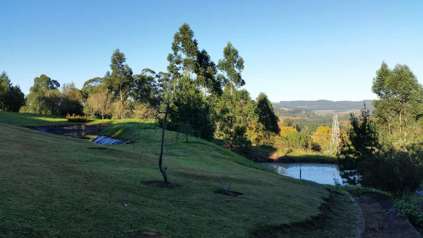 Balgowan South Africa  City pictures : Arum Hill Lodge, Balgowan, South Africa
