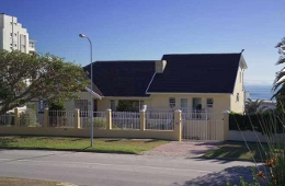 A Seaside Stay B&B Port Elizabeth
