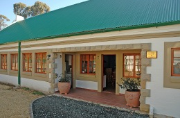 Ashbrook Country Lodge Clarens
