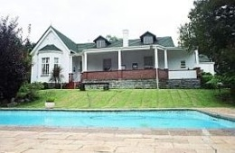 Ashtonville Terraces Guest House Estcourt