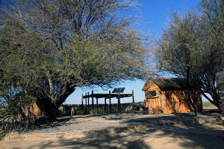Assendelft Lodge Amp Bush Camp Prince Albert Road South Africa