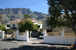 Atforest Guest House Cape Town