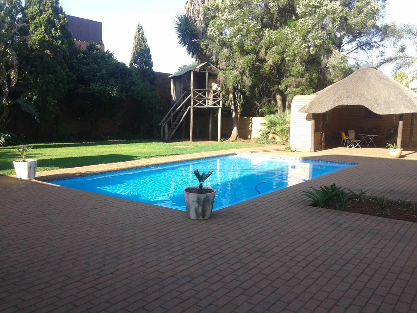 Atherstone Guest House Vanderbijlpark South Africa