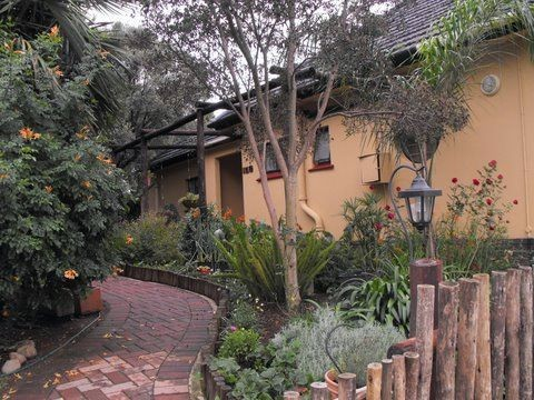 At Home Bed And Breakfast Estcourt