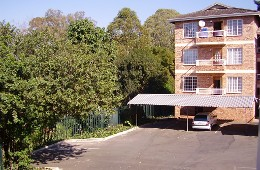 At Home Self Catering Pietermaritzburg