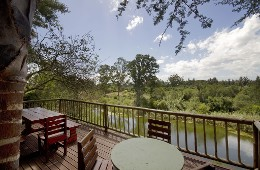 Avoca River Cabins Addo