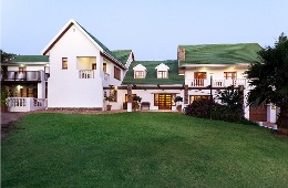 A White House Guest House Grahamstown