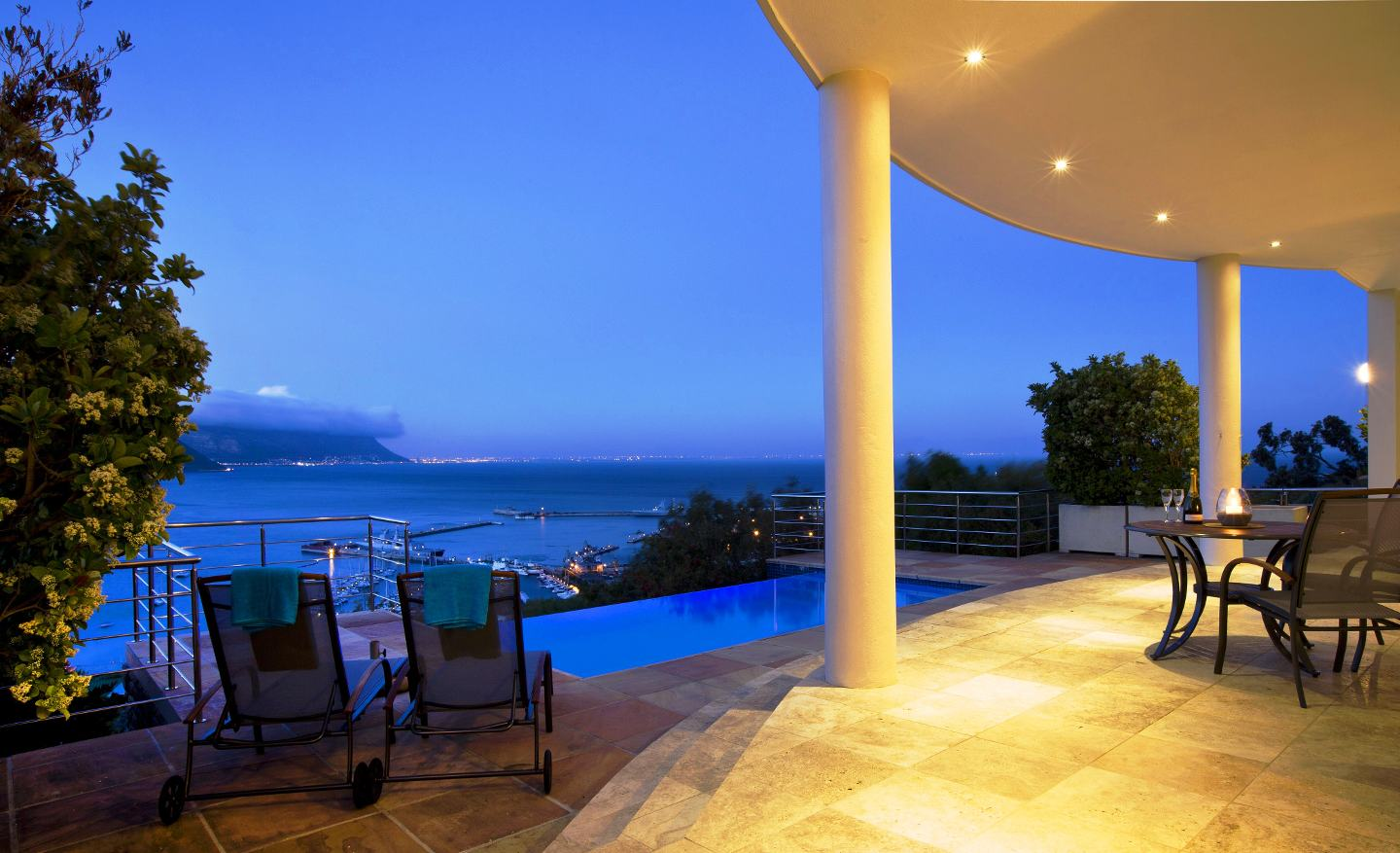 Azure View  Cape Town  South Africa