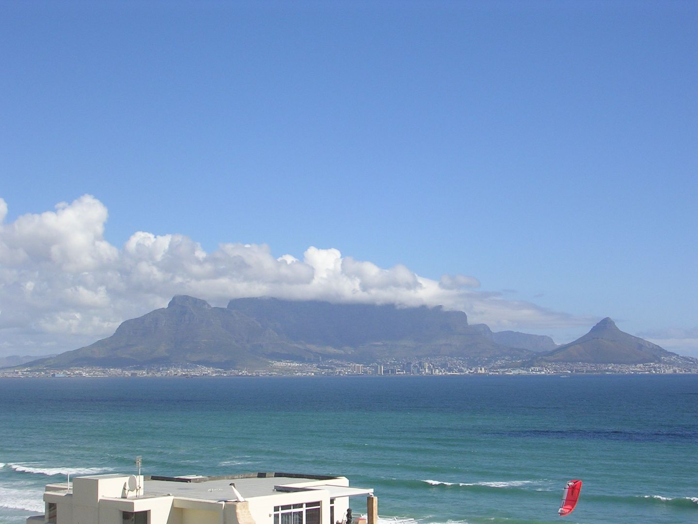 B1001 Ocean View Cape Town South Africa