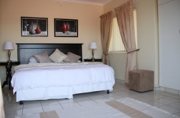 Bougainvillea B&B and Self-Catering