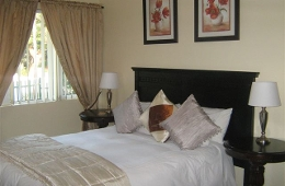 Bougainvillea B&B and Self-Catering Durban