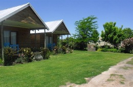 Bakersfield Self-Catering Cottages and B&B Kokstad