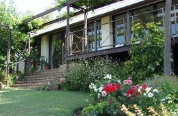 Bakkies B&B and Conference Centre