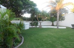 Ballina Ga El Bed and Breakfast Port Elizabeth