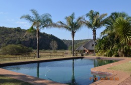 Bambelela Guest Farm & Wildlife Care Farm Bela-Bela (Warmbaths)