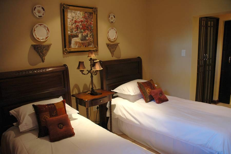 Bambelela Lodge Rustenburg South Africa