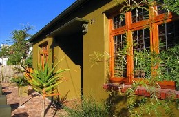 Bantry Bay Guesthouse Cape Town