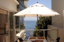 Bantry Bay Luxury Apartment Cape Town