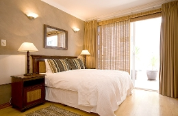 Bantry Beach Luxury Suites Cape Town