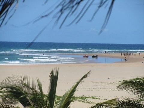 Barra Palms, Inhambane