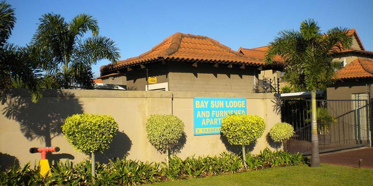 Bay Sun Lodge Richards Bay
