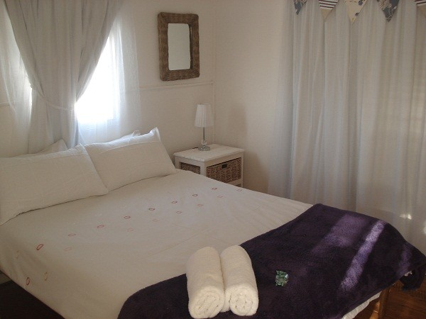 Beach House Accommodation Port Nolloth