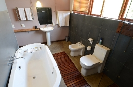 Room 1 - Bathroom