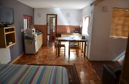 Room 4 - Self-Catering Kitchen Area