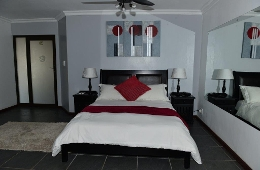 Standard Family Room (Room 20) (Max 4 Persons) Bed