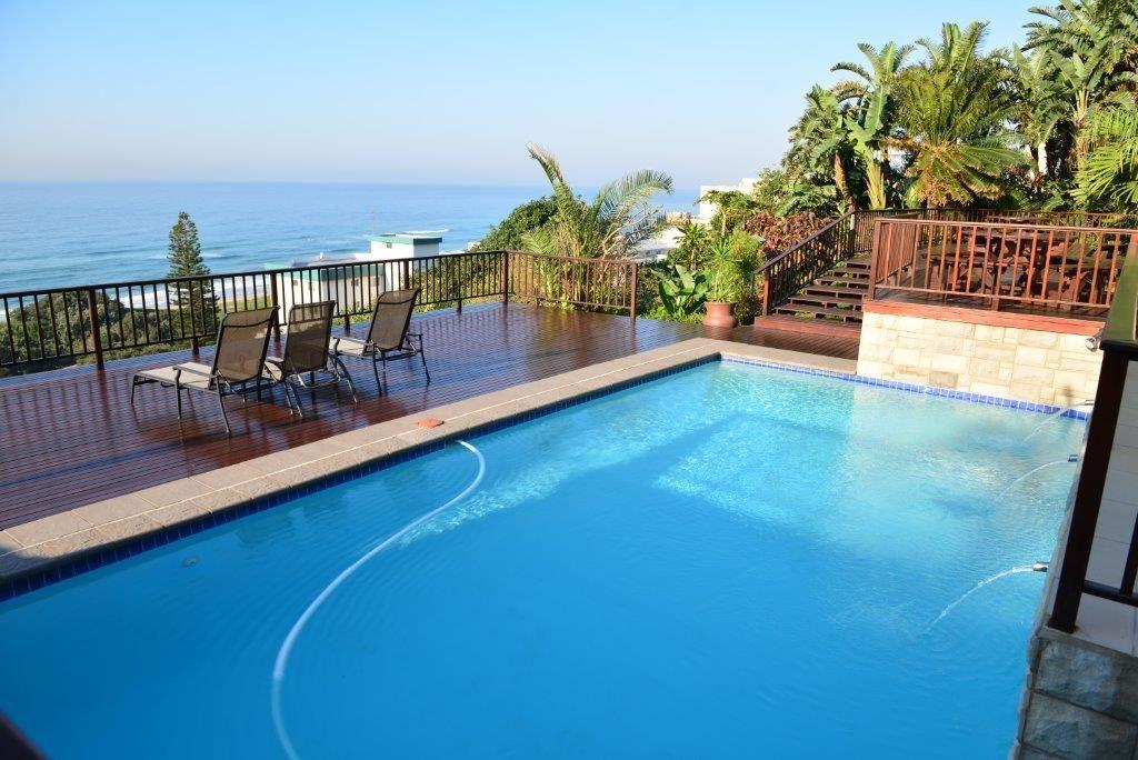 Alante Lodge Durban