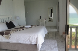 Standard Room with Sea View - 1 or 2 Persons Bed