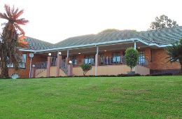 Bela Vista Bed & Breakfast