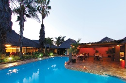 Bentley's Country Lodge Pretoria