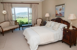 Berbia Country House Knysna