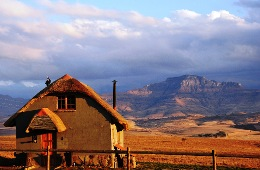 Berghouse and Cottages Drakensberg